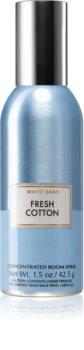Bath & Body Works Fresh Cotton bytový sprej