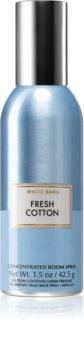 Bath & Body Works Fresh Cotton room spray