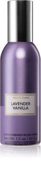 Bath & Body Works Lavender Vanilla bytový sprej