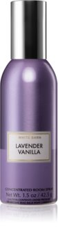 Bath & Body Works Lavender Vanilla room spray