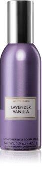 Bath & Body Works Lavender Vanilla spray lakásba