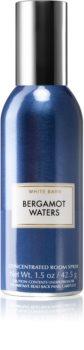 Bath & Body Works Bergamot Waters bytový sprej