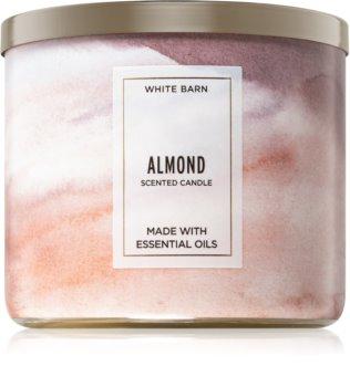 Bath & Body Works Almond duftkerze