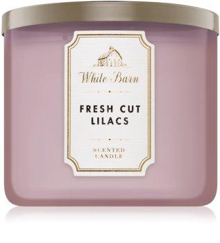 Bath & Body Works Fresh Cut Lilacs vonná svíčka I.