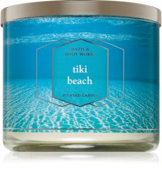 Bath & Body Works Tiki Beach mirisna svijeća