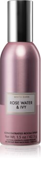 Bath & Body Works Rose Water & Ivy raumspray