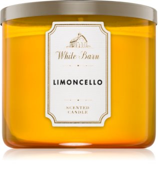 Bath & Body Works Limoncello lumânare parfumată  I.