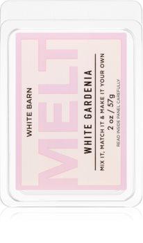 Bath & Body Works White Gardenia wax melt