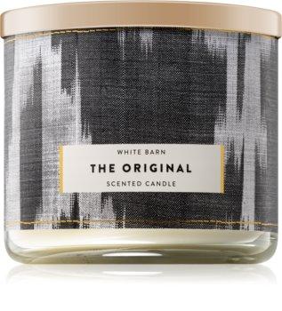 Bath & Body Works The Original illatos gyertya