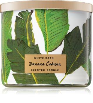 Bath & Body Works Banana Cabana lumânare parfumată