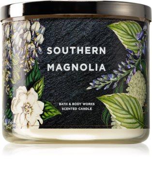 Bath & Body Works Southern Magnolia vonná svíčka