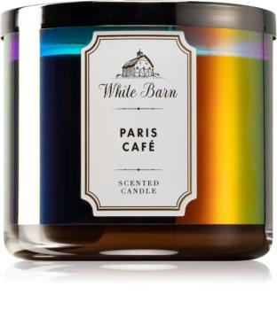 Bath & Body Works Paris Café αρωματικό κερί ΙΙ.