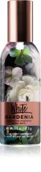 Bath & Body Works White Gardenia bytový sprej