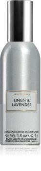 Bath & Body Works Linen & Lavender bytový sprej II.