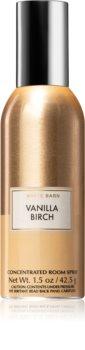 Bath & Body Works Vanilla Birch room spray
