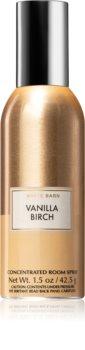 Bath & Body Works Vanilla Birch spray lakásba