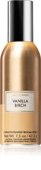 Bath & Body Works Vanilla Birch σπρέι δωματίου