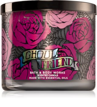 Bath & Body Works Ghoul Friend scented candle