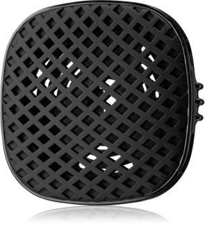 Bath & Body Works Black Grid držák na vůni do auta clip