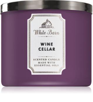 Bath & Body Works Wine Cellar lumânare parfumată  I.