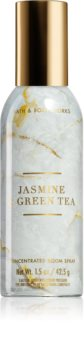 Bath & Body Works Jasmine & Green Tea bytový sprej