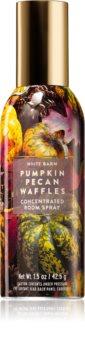 Bath & Body Works Pumpkin Pecan Waffles raumspray