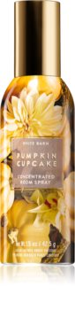 Bath & Body Works Pumpkin Cupcake room spray