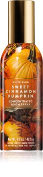 Bath & Body Works Sweet Cinnamon Pumpkin spray lakásba