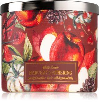 Bath & Body Works Harvest Gathering vonná svíčka I.