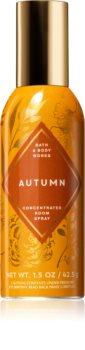 Bath & Body Works Autumn room spray
