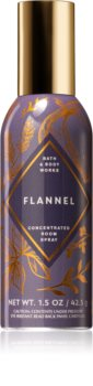 Bath & Body Works Flannel bytový sprej II.