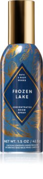 Bath & Body Works Frozen Lake bytový sprej