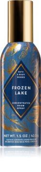 Bath & Body Works Frozen Lake Huonesuihku