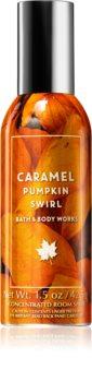 Bath & Body Works Caramel Pumpkin Swirl bytový sprej