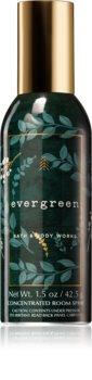 Bath & Body Works Evergreen bytový sprej