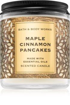 Bath & Body Works Maple Cinnamon Pancakes duftkerze  II.