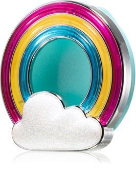 Bath & Body Works Rainbow scentportable holder for car Hanging