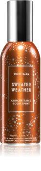 Bath & Body Works Sweater Weather room spray II.