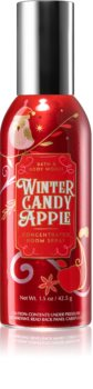 Bath & Body Works Winter Candy Apple spray lakásba