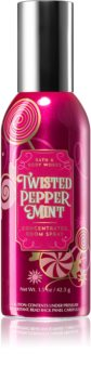 Bath & Body Works Twisted Peppermint bytový sprej I.