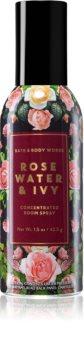 Bath & Body Works Rose Water & Ivy raumspray I.