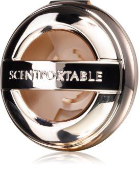 Bath & Body Works Rose Gold scentportable holder for car Clip