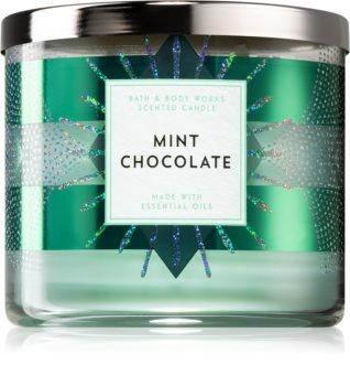 Bath & Body Works Mint Chocolate duftkerze