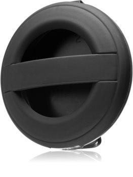 Bath & Body Works Black Soft Touch scentportable holder for car I.