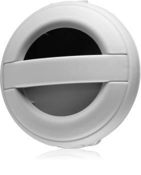 Bath & Body Works Grey Soft Touch auto-dufthalter