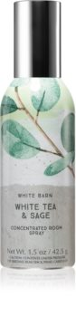 Bath & Body Works White Tea & Sage bytový sprej
