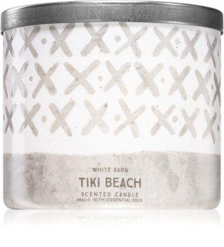 Bath & Body Works Tiki Beach vonná svíčka III.