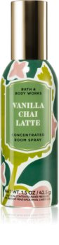 Bath & Body Works Vanilla Chai Latte spray lakásba