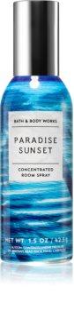 Bath & Body Works Paradise Sunset room spray