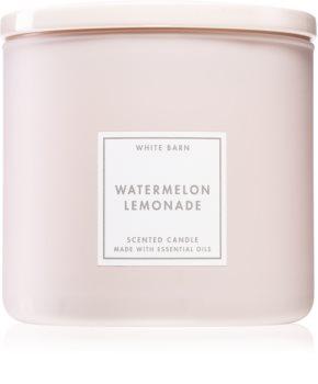 Bath & Body Works Watermelon Lemonade bougie parfumée
